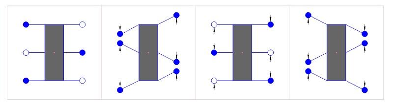 Алгоритм ходьбы